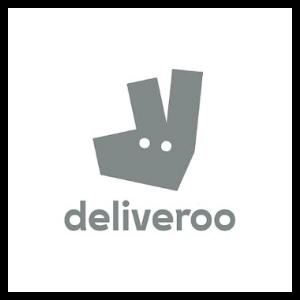 deliveroo Logo - Insight Platforms