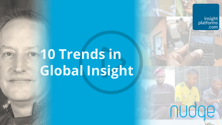 10 Trends in Global Insight