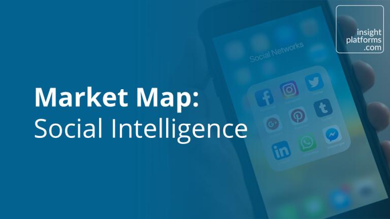 Market Map: Social Intelligence