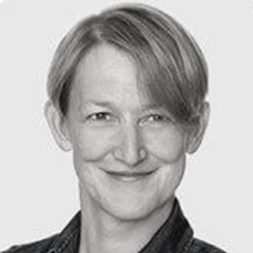 Elizabeth Morgan Headshot - Insight Platforms