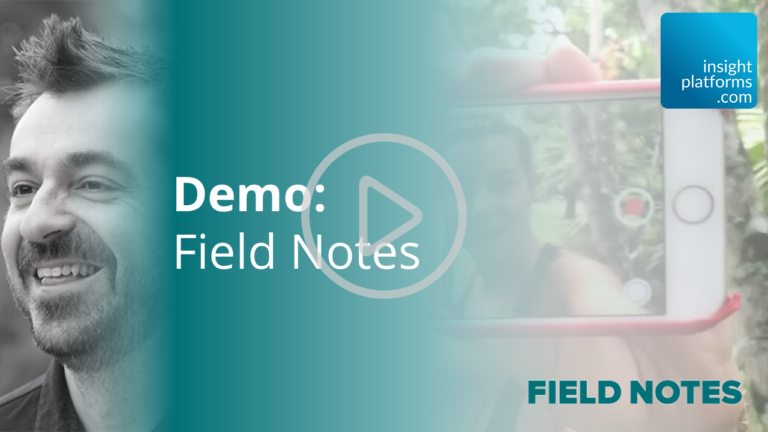 Field Notes Demo Featured Image PLAY