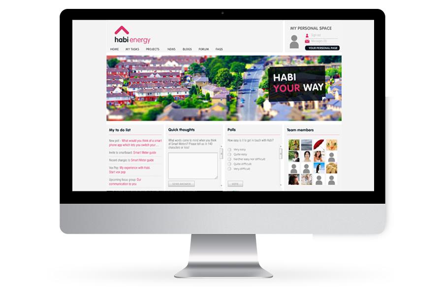 FlexMR Screenshot - Insight Platforms