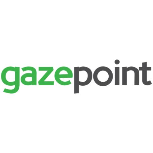 Gazepoint Logo Square Insight Platforms