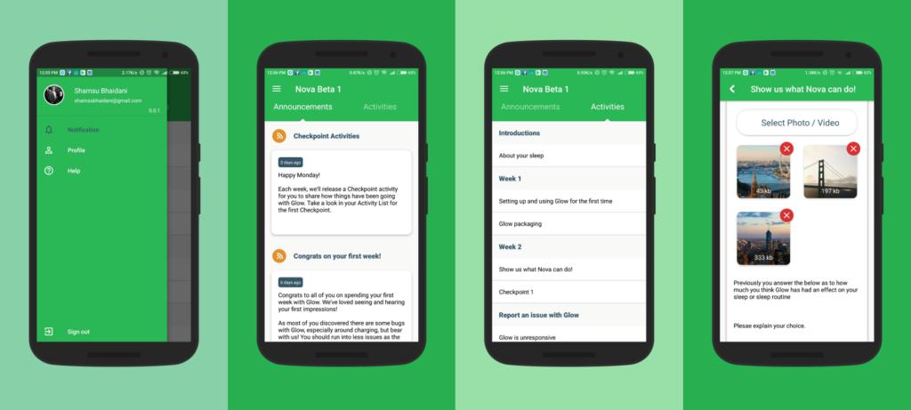 Hatchtank Screenshot - Insight Platforms