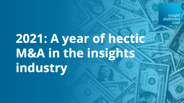 Hectic M&A Insights Industry - Featured Image