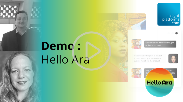 Hello Ara Featured Image PLAY