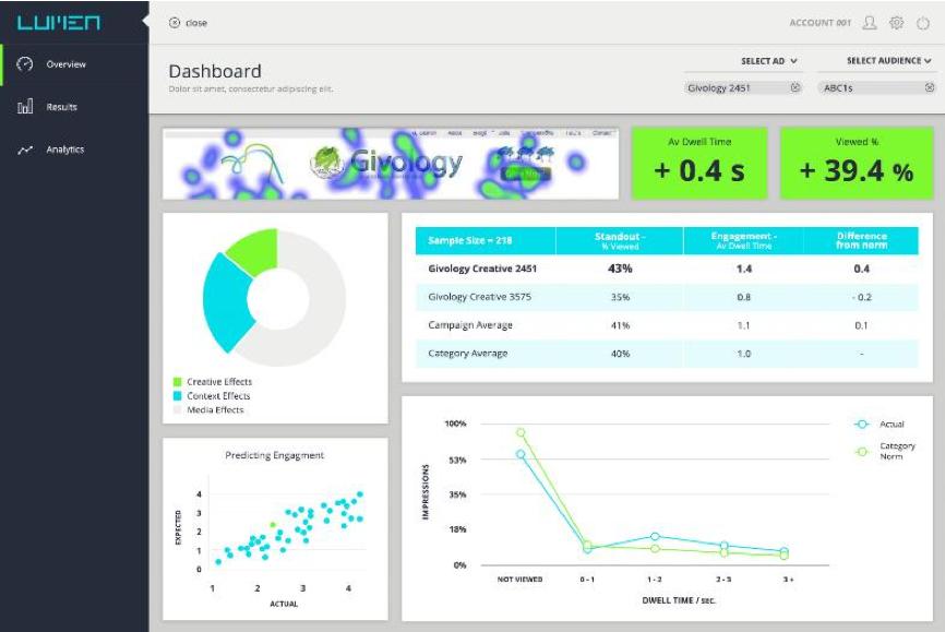 Lumen Screenshot - Insight Platforms
