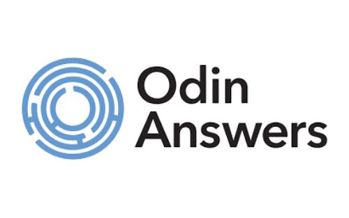 Odin Answers Logo - Insight Platforms