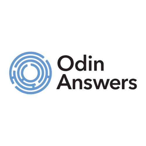 Odin Answers Logo Square Insight Platforms