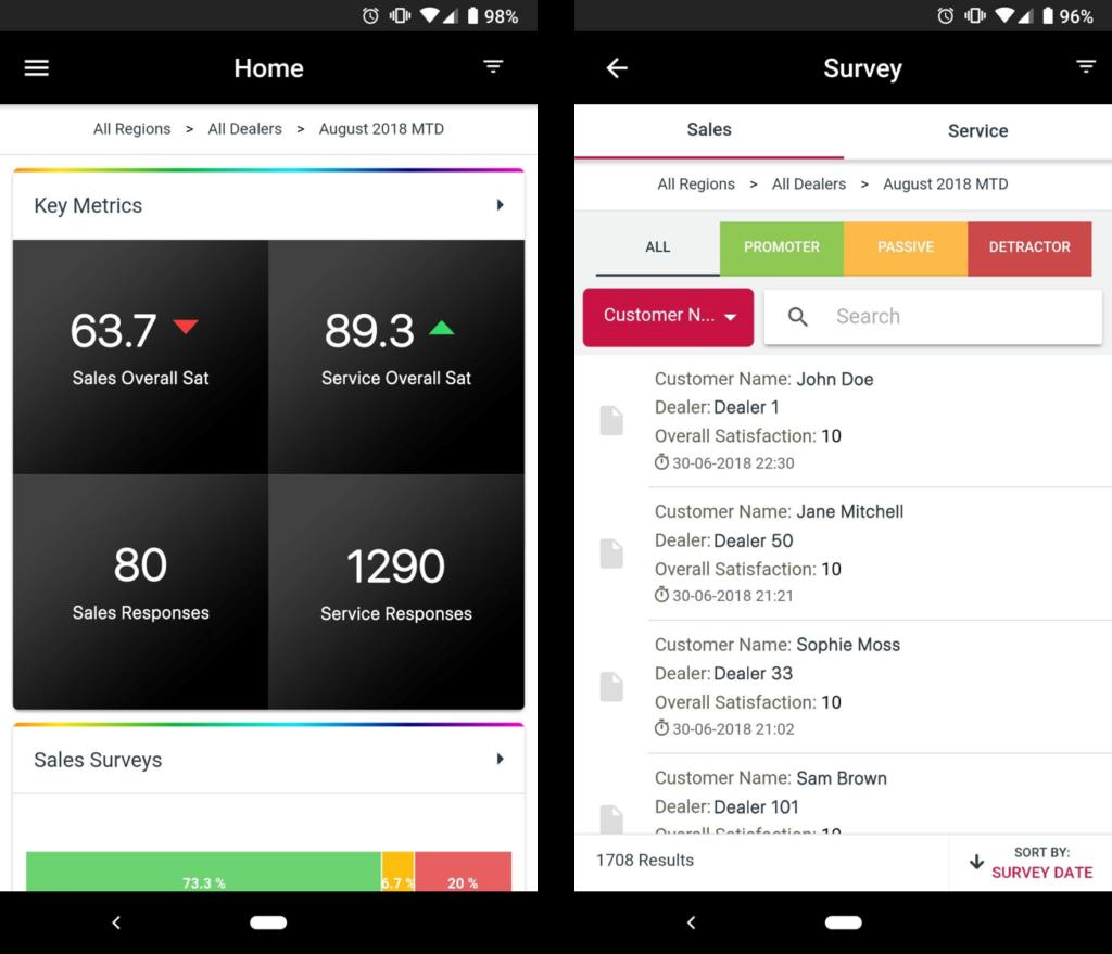 Potentiate Screenshot - Insight Platforms