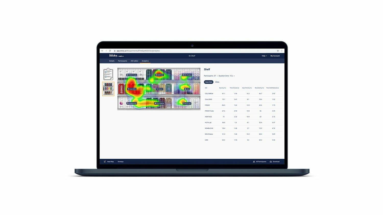 Sticky Screenshot - Insight Platforms