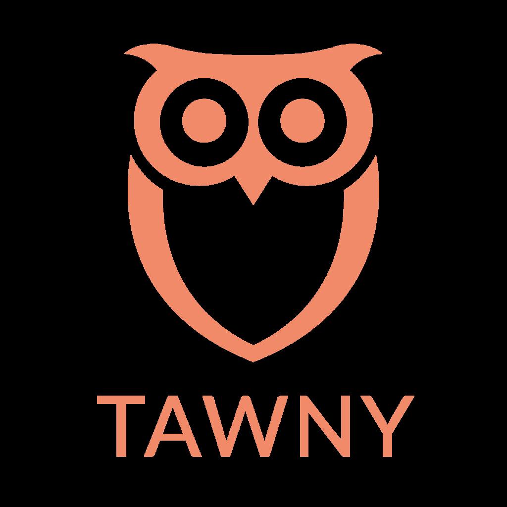 TAWNY logo 1024x1024