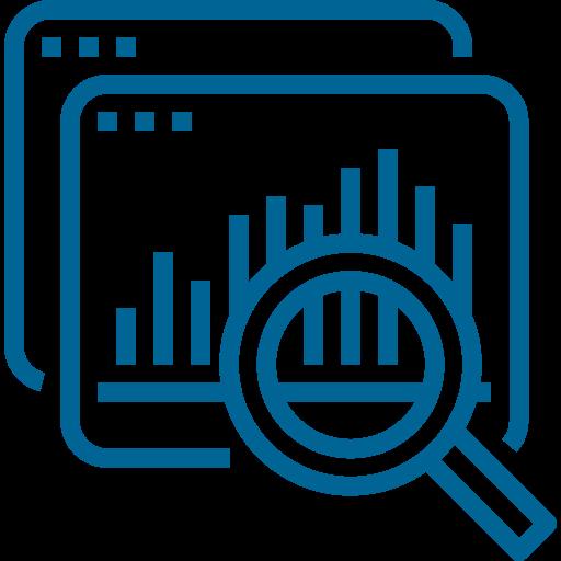 Data Analytics Category Icon - Insight Platforms