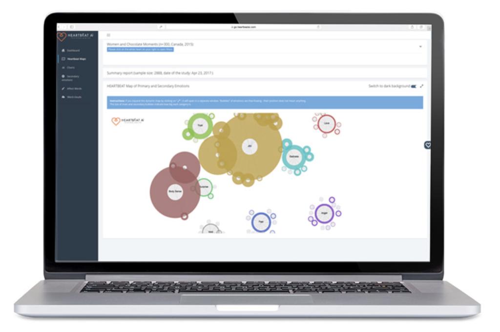 Heartbeat Ai Screenshot - Insight Platforms
