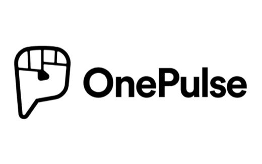 OnePulse logo - Insight Platforms