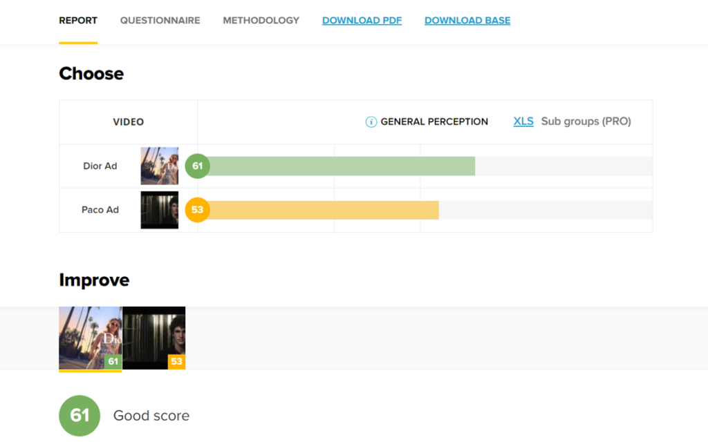 Fastuna Screenshot - Insight Platforms