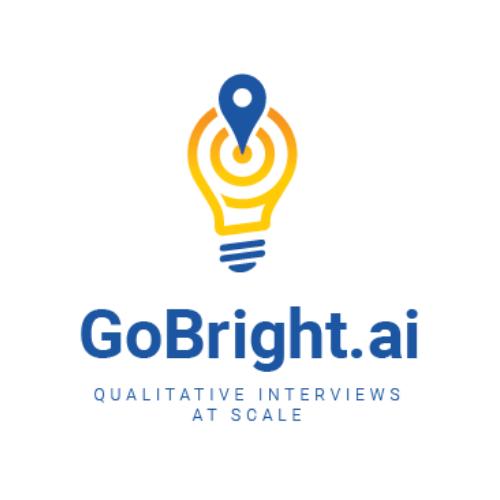 GoBright Logo Square Insight Platforms