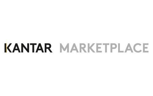 Kantar Marketplace Logo - Insight Platforms