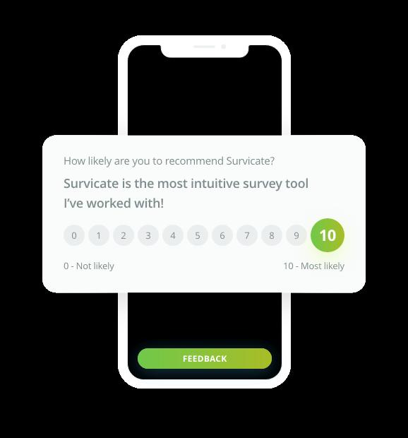 Survicate Screenshot - Insight Platforms