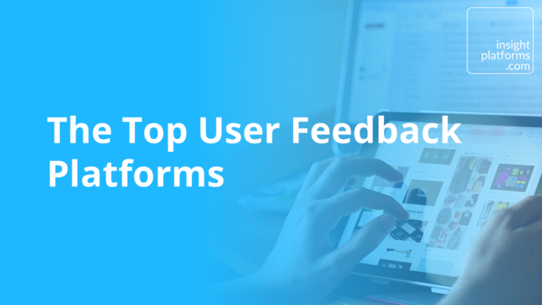 Top User Feedback Platforms - Featured Image