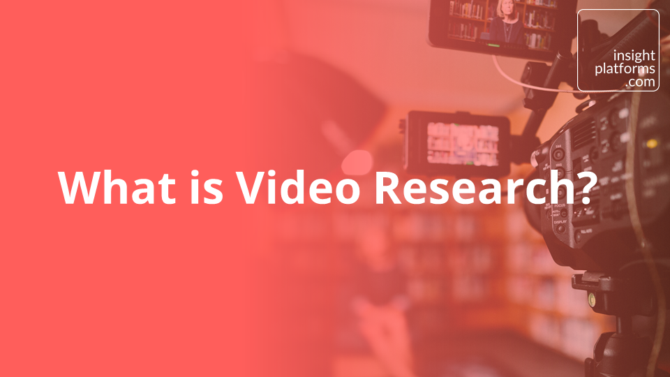 What is Video Research - Featured Image