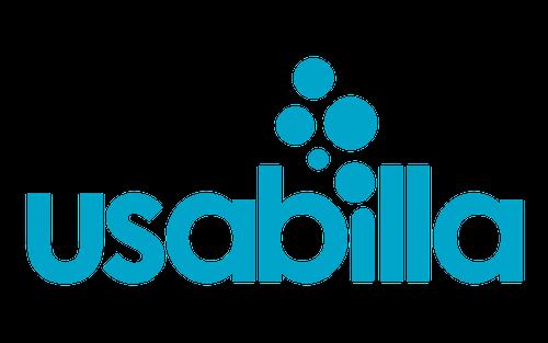 Usabilla Logo - Insight Platforms