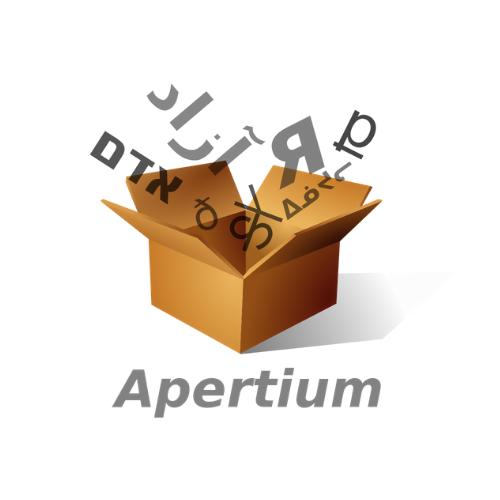 Apertium Logo Square Insight Platforms