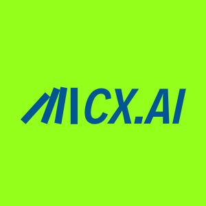 CX.AI logo LinkedIn 300x300