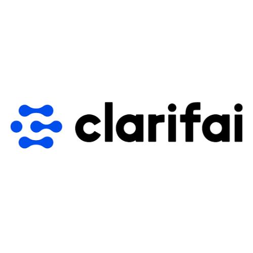 Clarifai Logo Square Insight Platforms