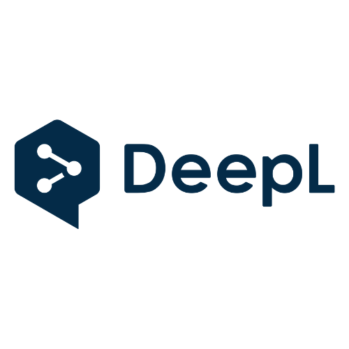DeepL Logo Square Insight Platforms