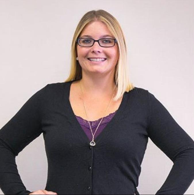 Hayley Noble Headshot - Insight Platforms