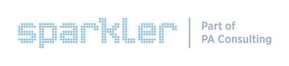 sparkler PA logo Blue RGB