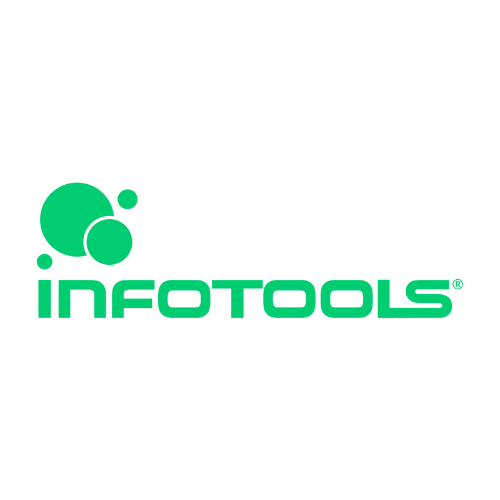 Infotools Logo Square Insight Platforms