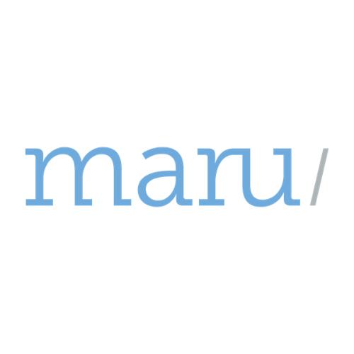 Maru Group Logo Square Insight Platforms