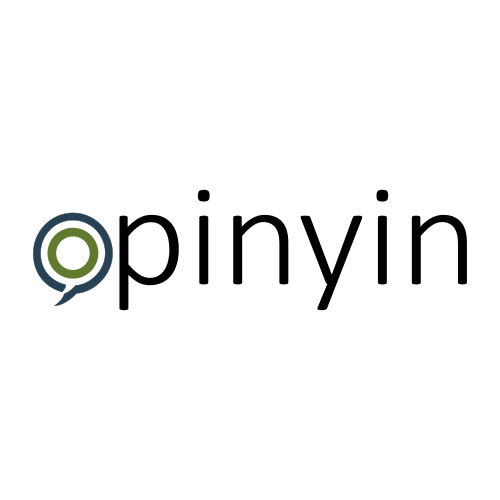 Opinyin Logo Square Insight Platforms