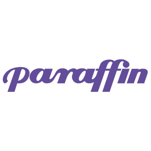 Paraffin Logo Square Insight Platforms