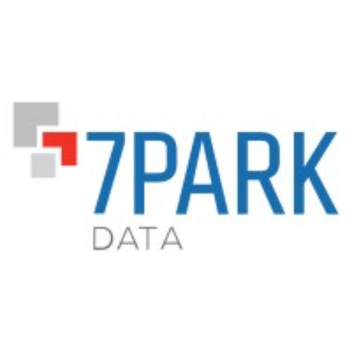 7 Park Logo Square Insights Platform