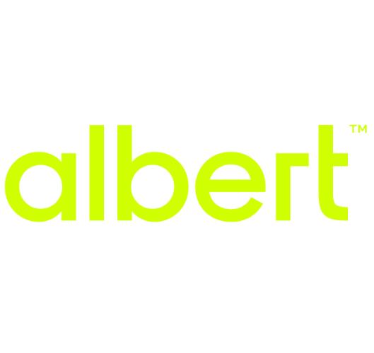 Albert Logo Square Insights Platform