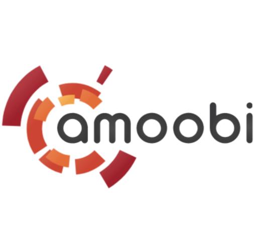 Amoobi Logo Square Insights Platform