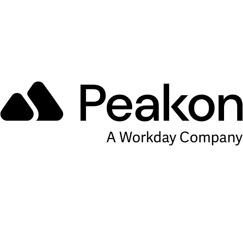 Peakon Logo Square Insight Platforms