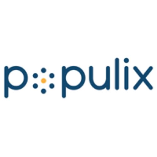 Populix Logo Square Insight Platforms