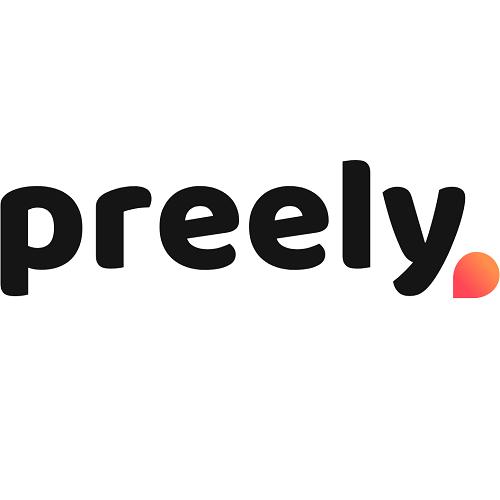 Preely Logo Square Insight Platforms