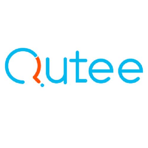 Qutee Logo Square Insight Platforms