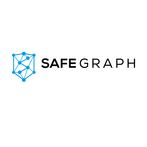 SafeGraph Logo Square Insight Platforms