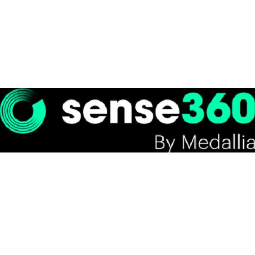 Sense 360 Logo Square Insight Platforms