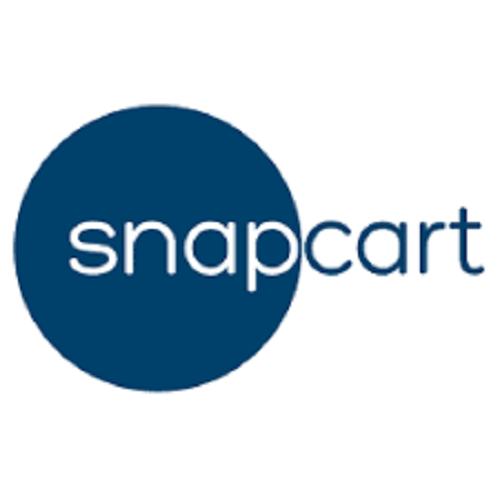 Snapcart Logo Square Insight Platforms