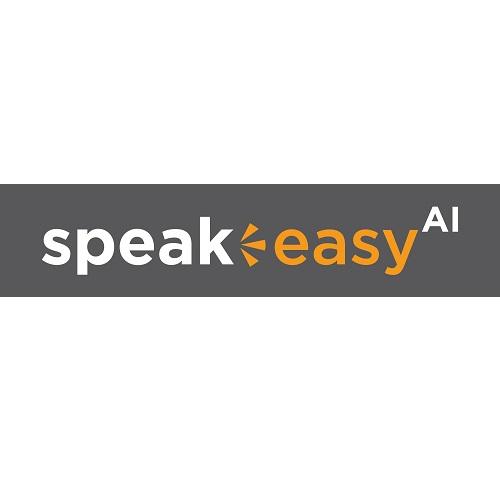 Speak Easy AI Logo Square Insight Platforms