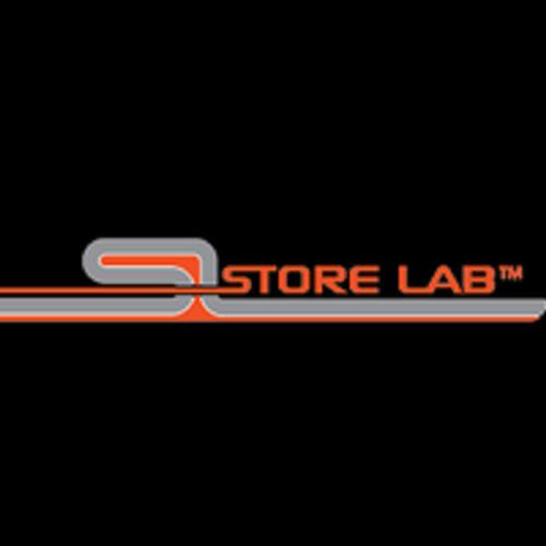 StoreLab Logo Square Insight Platforms