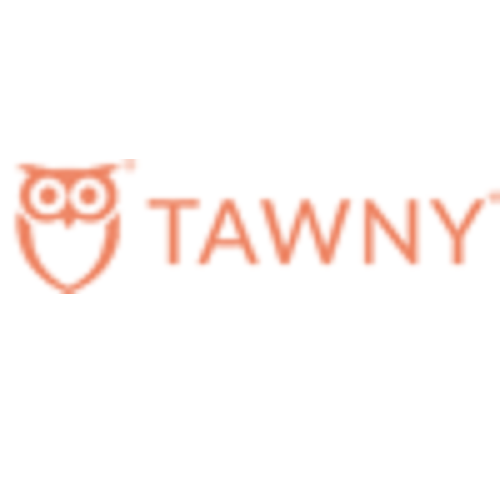 Tawny Logo Square Insight Platforms