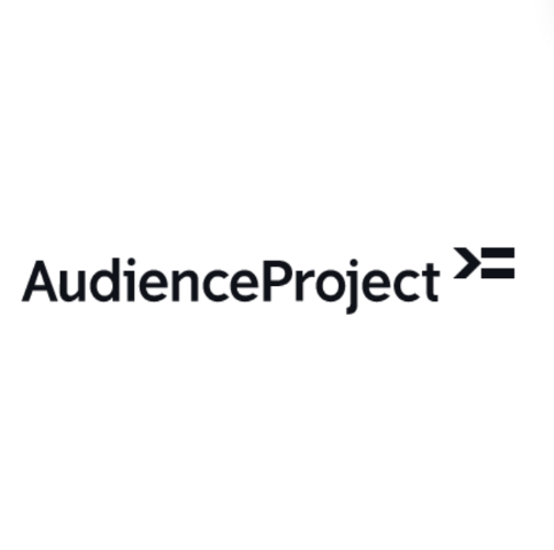 Audience Project Logo Square Insights Platform